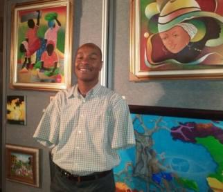 Meet Mr. Harold Alveres Click Here To Read His Reviews